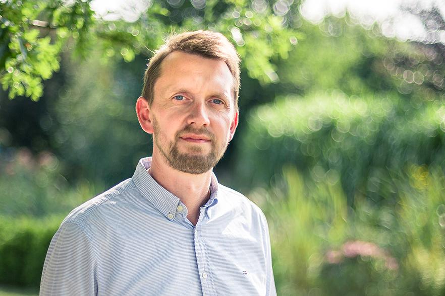 Dieter Rolfes